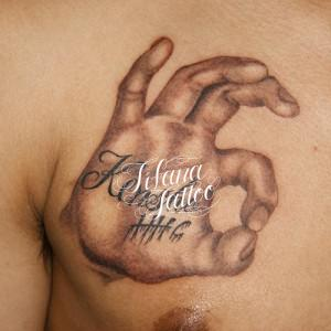 Sign Tattoo