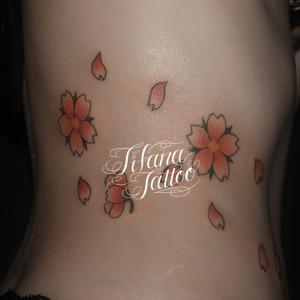 Sakra Tattoo