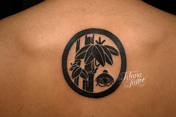 japanese_family_emblem_tattoo