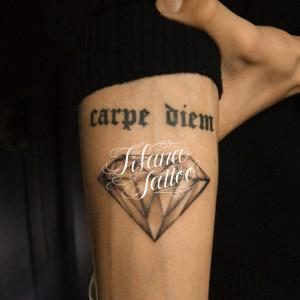 Diamond Tattoo