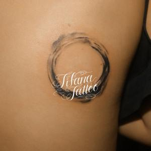 ENSO TATTOO